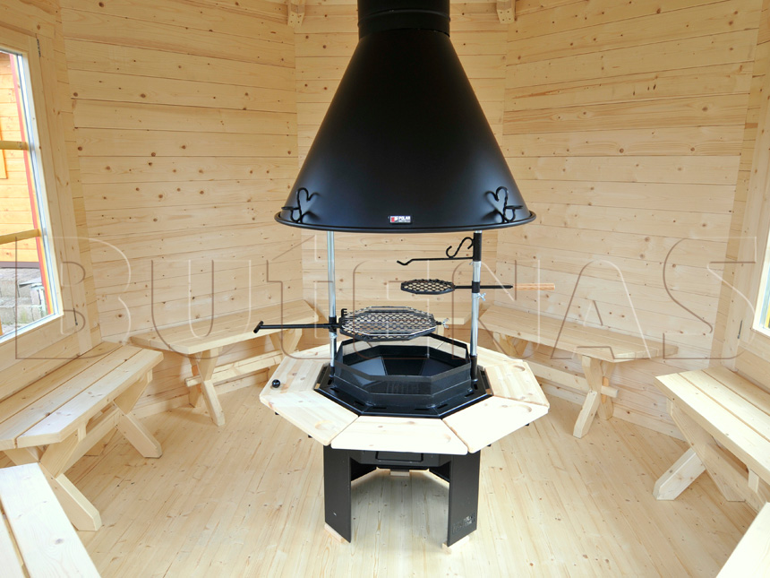 grillh tte bausatz schwimmbadtechnik. Black Bedroom Furniture Sets. Home Design Ideas